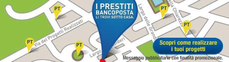 Prestiti BancopostaOnline